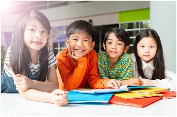 5 Manfaat Si Buah Hati Ikut Les Anak Matematika