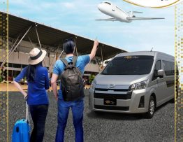 Heboh! Ini Dia Promo Bandung – Bandara Soekarno Hatta Dari Cititrans