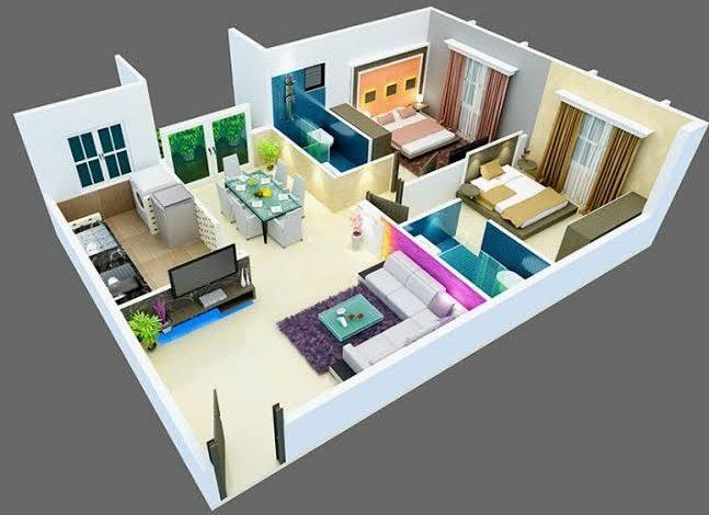 Mengapa Harus Memilih Desain Rumah Minimalis 3D? Simak Alasannya Berikut Ini!